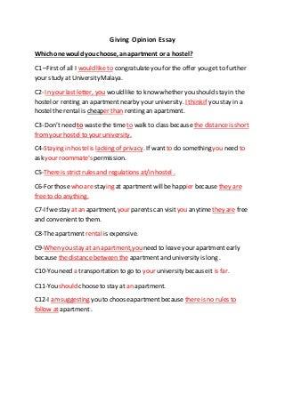 Best way to start a definition essay