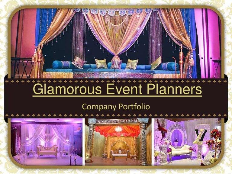event management presentation template - Vatoz.atozdevelopment.co