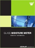 Glass Moisture Meter by ACMAS Technologies Pvt Ltd.