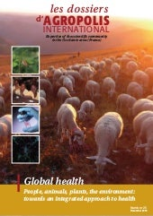 Global health - People, animals, plants, the environment: towards an integrated approach to health