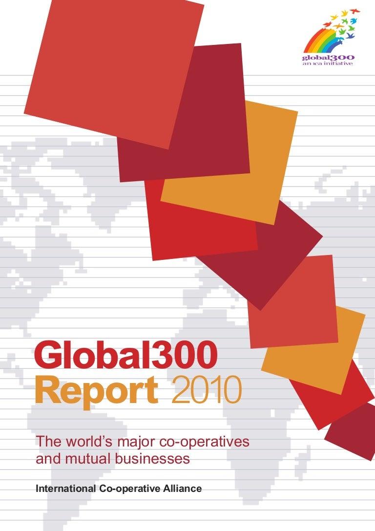 Global300 Report 2011