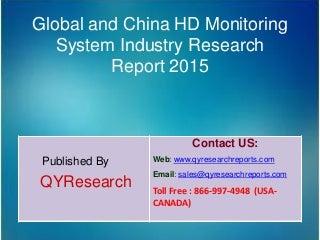 globalandchinahdmonitoringsystemmarket20