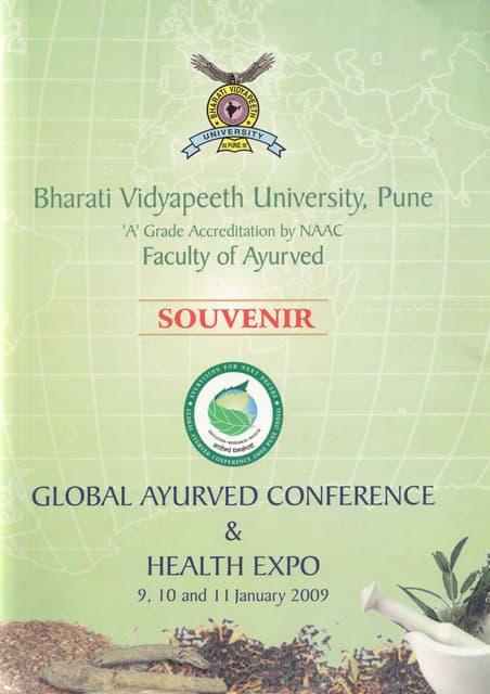 Global ayurved 09