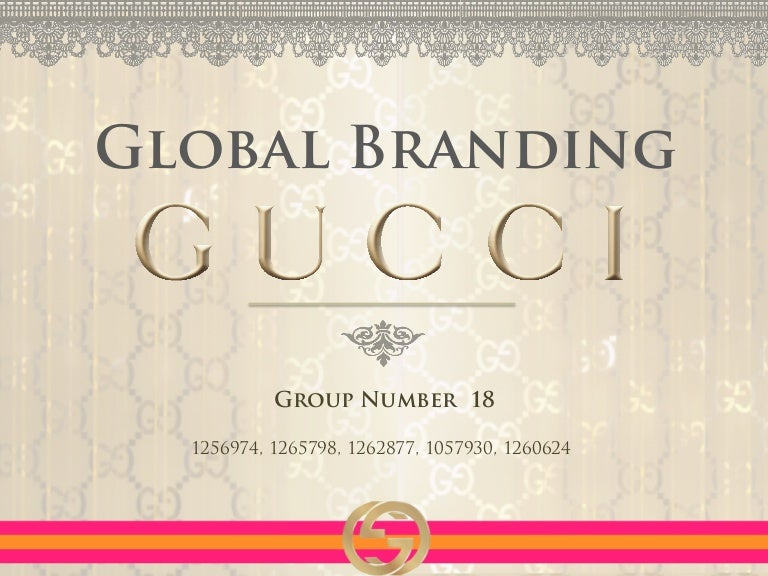 marketing segmentation of gucci Brandstruck i s the only online database of brand strategy case studies this is a tool that is dedicated to brand and marketing professionals, allowing them to better understand the positioning of the world's most admired brands, the similarities and differences between them and to learn more about certain categories.