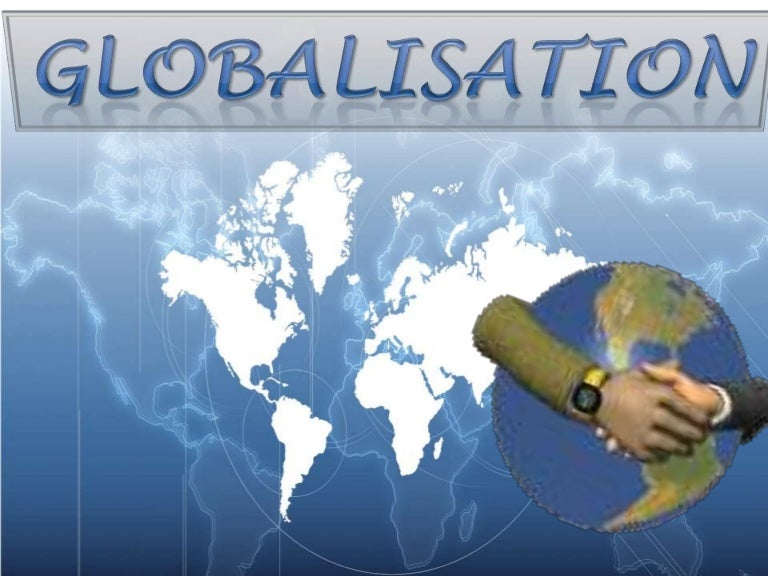 globalization workforce Globalization and education if americans are to continue to prosper and to exercise leadership in this new global context, it is imperative that we understand the new global forces that we have both shaped and had thrust upon us.
