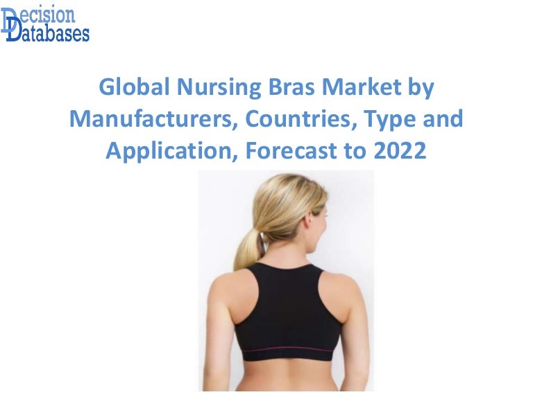f9d17e4a195 Global Nursing Bras Market Analysis Report 2017 - 2022