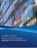 Global office real estate review year end 2010