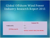 global offshore wind power market Wind power market - global industry analysis, size, share, trends, growth and forecast, 2014 - 2020  the offshore wind market in the us is still testing the.