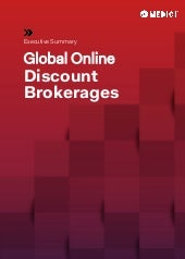 Global Online Discount Brokerages Executive Summary