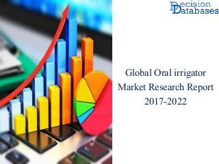 Global Oral irrigator Market Report With Industry Analysis 2017-2022