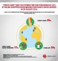 Infographic: Global Online Payment Methods: Full Year 2016