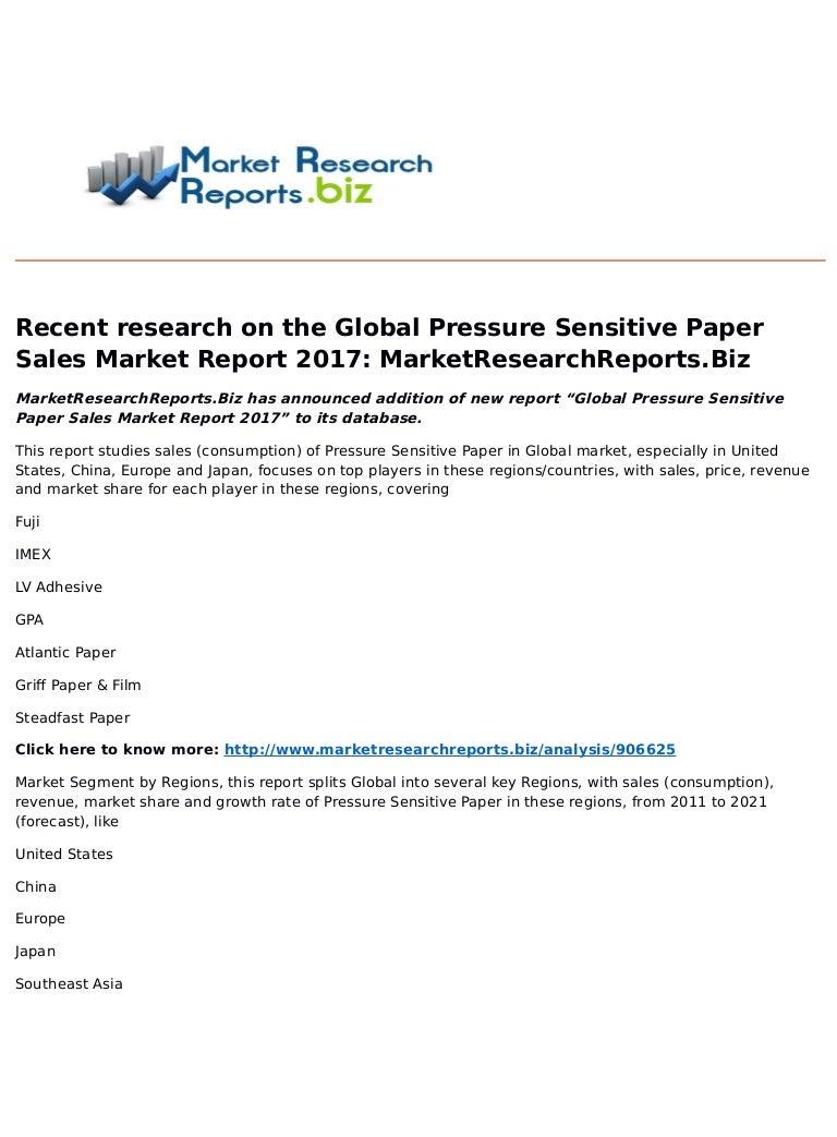 pressure sensitive paper V - packaging and converting v - 2 - new pressure sensitive adhesive papers  johanne empereur, didier chaussy, naceur belgacem et.