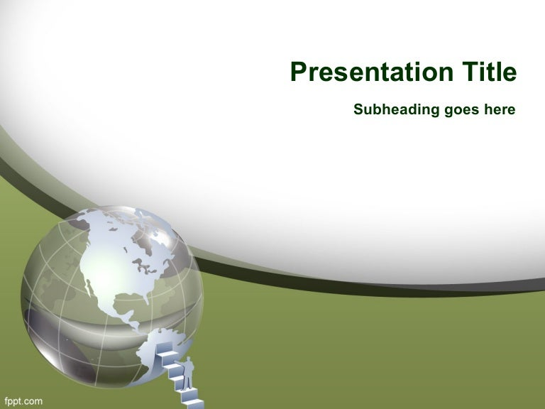 Global resources powerpoint template free download and powerpoint bac toneelgroepblik