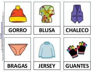 Global ropa
