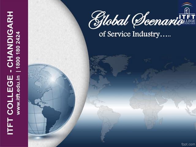 ITFT Global sc.