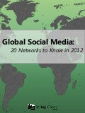 Global Social Media: 20 Networks to Know in 2012