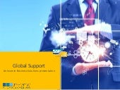 Global SAP Support from Invenio