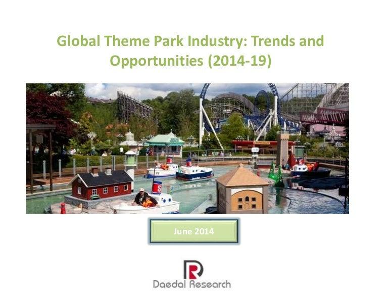 List of amusement park rankings