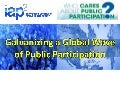 Galvanizing a Global Wave of Public Participation