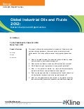 Global Industrial Oils and Fluids 2012 - Brochure