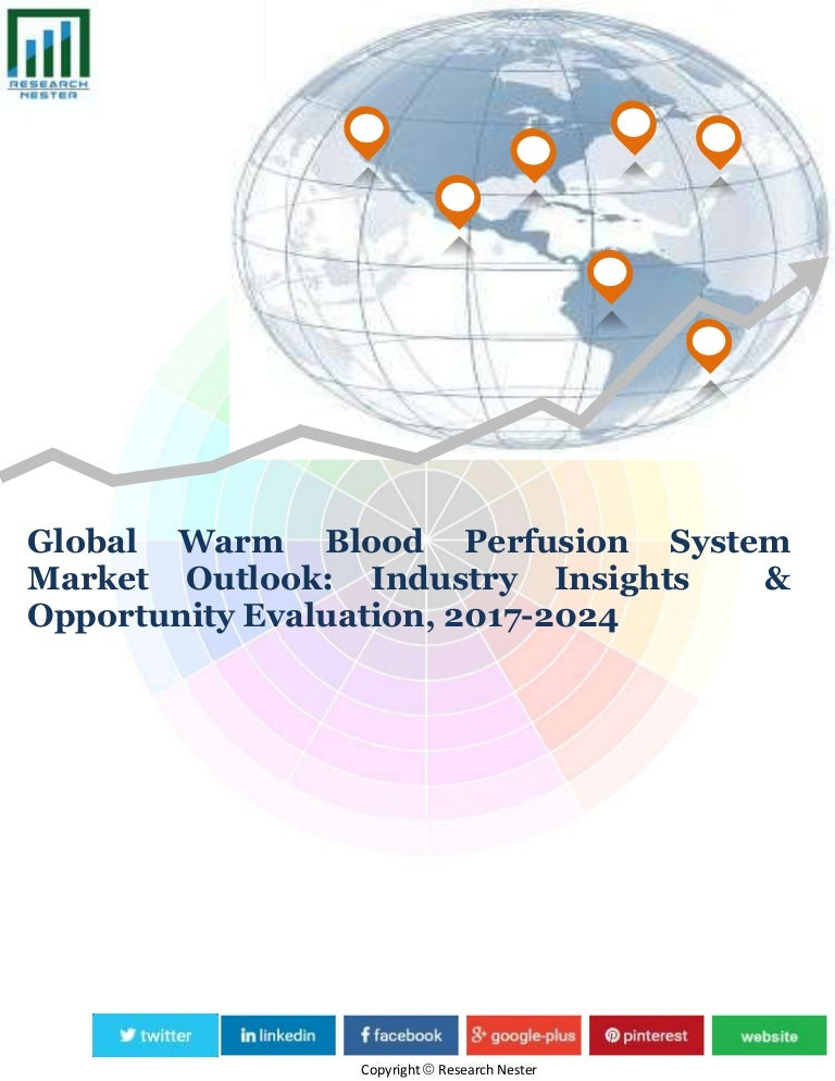 Globle warm blood perfusion system market (2016 2024
