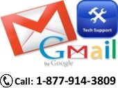 Gmail helpline number 1 877-914-3809 technical support