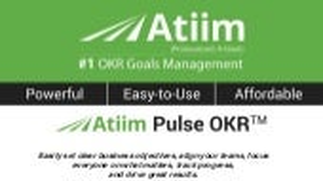 OKR Goals - Goal Quotes Part 1 - Atiim