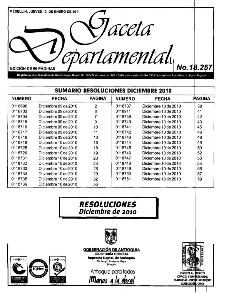 Gobernacion de-antioquia-gaceta-departamental-13-enero