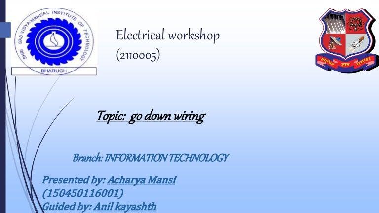 godownwiring 160330153505 thumbnail 4?cb=1459352253 go down wiring godown wiring diagram download at readyjetset.co