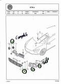 Rns 510 vw t iguan installation guide