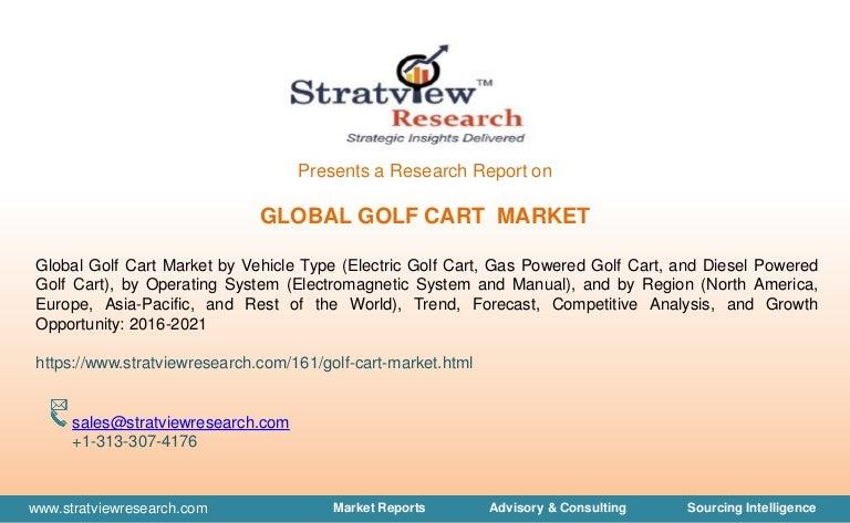 GOBAL Golfcart market on electric push cart, electric 4 wheelers, electric deer cart, luxury carts, ezgo carts,