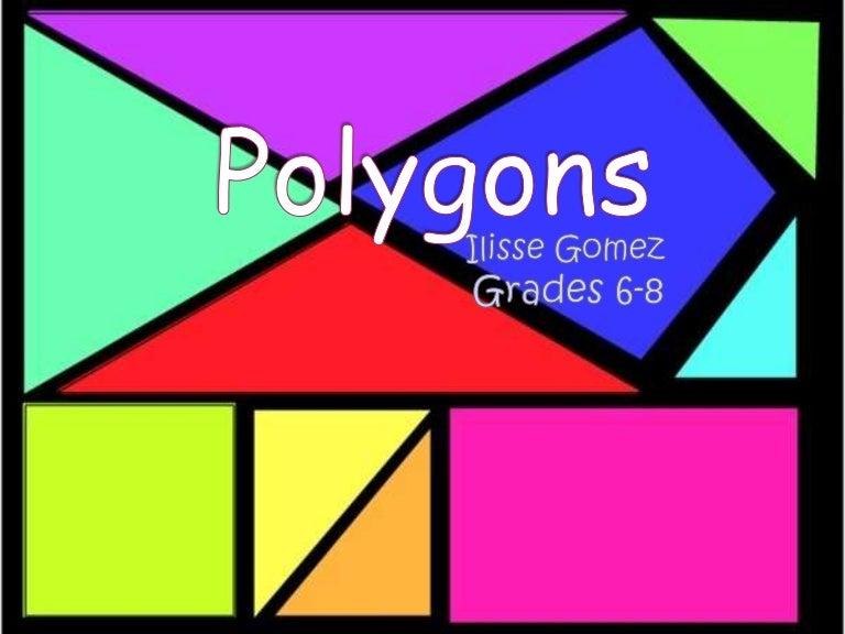 gomez ilisse polygons