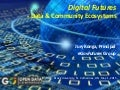Digital Futures - Data & Community Ecosystems