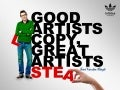 Good artists copy, great artists steal - A brand's uniqueness vs relevant difference
