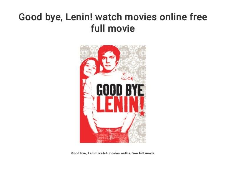 Good Bye Lenin Online