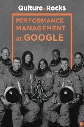 Performance Management at Google