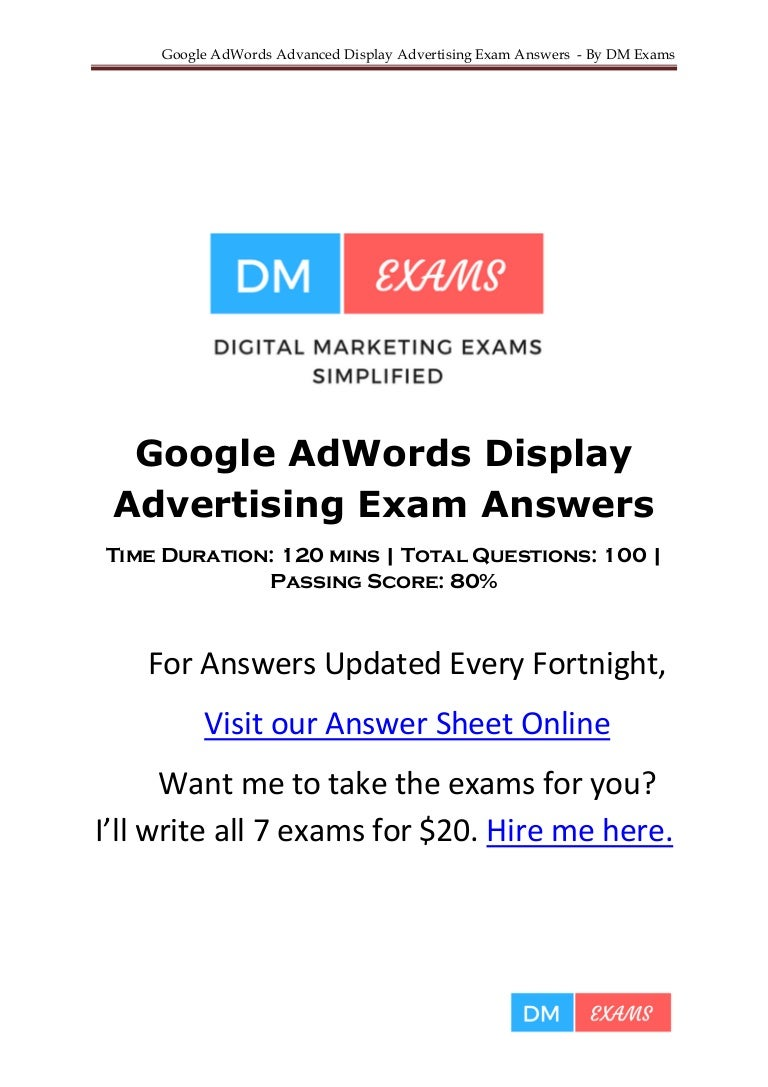 Google adwords display advertising exam answers 170421094922 thumbnail 4gcb1512626099 xflitez Image collections