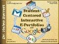 Google apps SC2012