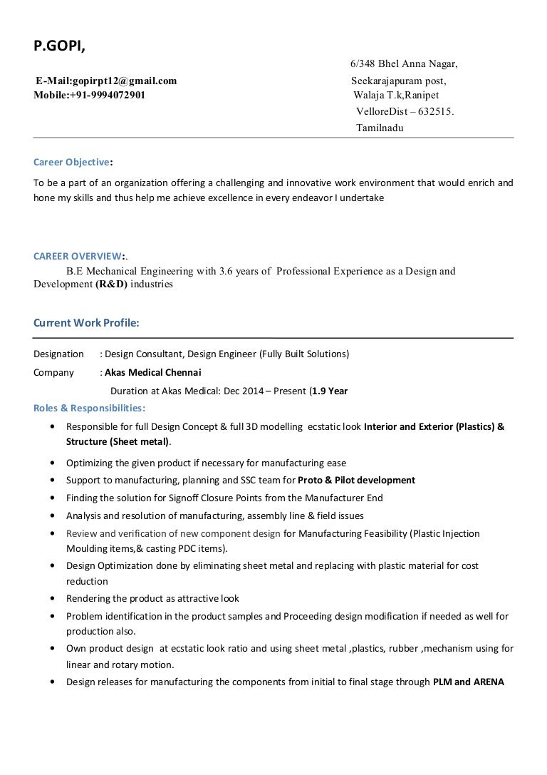 sample resume for assembly line worker resume format for auto painter building industrial maintenance mechanic resume skills auto template sample with - Medical Design Engineer Sample Resume