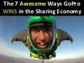The 7 Awesome Ways GoPro Wins in the Sharing Economy (GrahamDBrown)