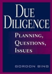 [Gordon bing] due_diligence_planning,_questions,_(bookos.org)