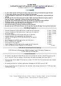SAP TMCRMEHS Functional Consultant Resume Ravi Kumar