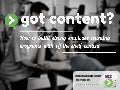 Got Content? How to Build Strong Employee Learning Programs with Off-the-Shelf Content - Webinar 09.11.14