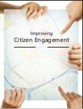 Improving Citizen Engagement: Gov 2.0