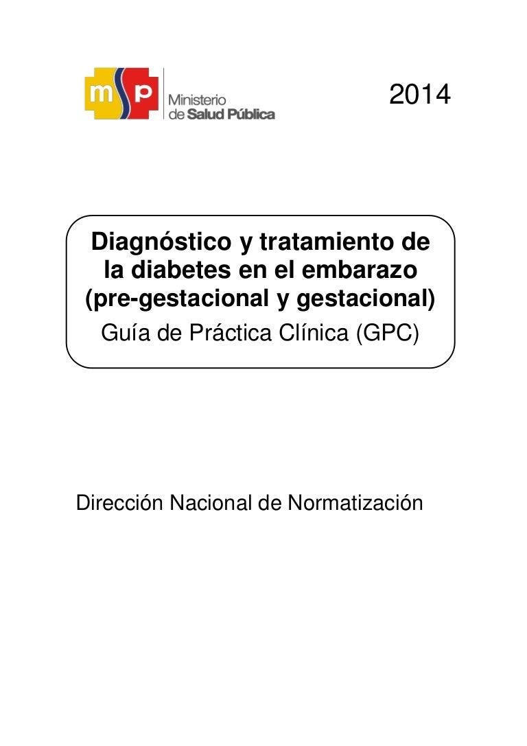 lista de factores de riesgo para diabetes gestacional