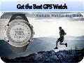 Best GPS Watches- Monitoring Device That Assist While Locating The Exact Place!