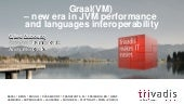 TechEvent Graal(VM) Performance Interoperability