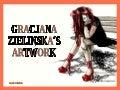 Gracjana Zielinska Artwork