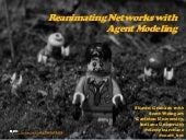 Graham weingart connected past reanimating networks with agent modeling