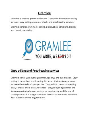 Cheap homework proofreading website au